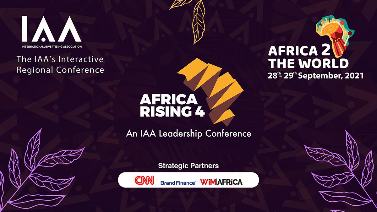 Africa Rising 4
