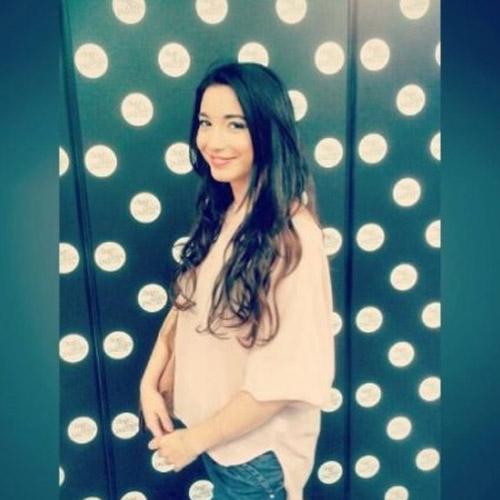 Selena Marin