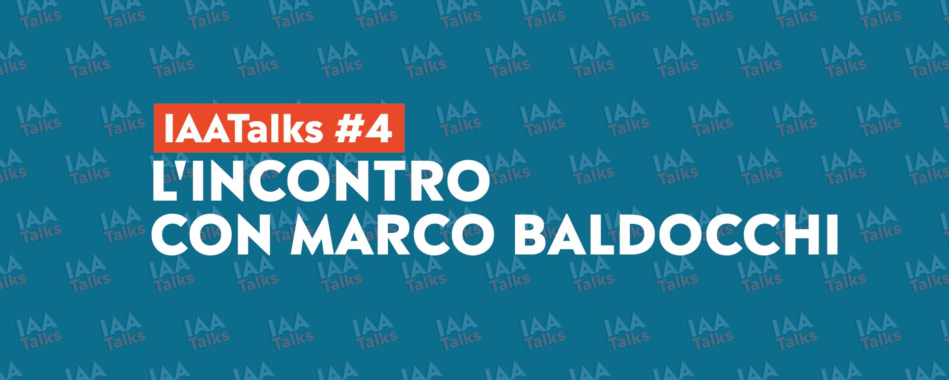 marco_baldocchi_iaa_talks
